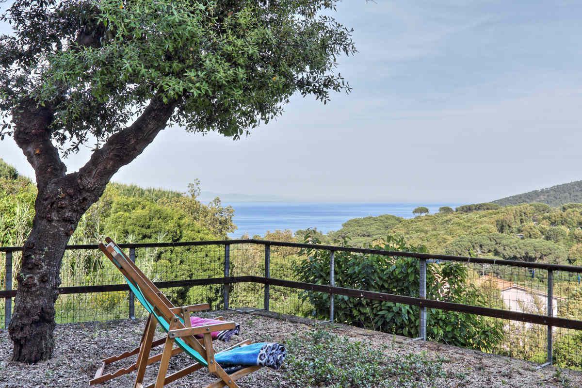 Isola d\'Elba - Appartamenti Le Querce a Capoliveri - vacance nel ...