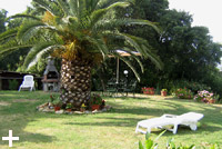 Apartments Le Querce near Capoliveri on the island of Elba