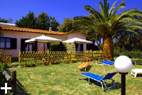 Sea, beaches, fun, wonderful vacation at the apartments Le Querce on the island of Elba