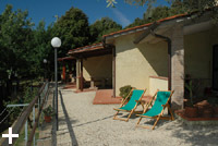 Holidays with your animal on Elba: Apartments Le Querce in Capoliveri