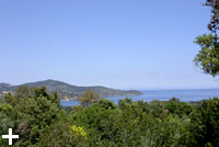 Island of Elba-Apartments Le Querce in Capoliveri near the beaches for your Elba vacation